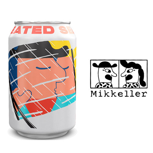Mikkeller Heated Seats PAle Ale 33cl Dose