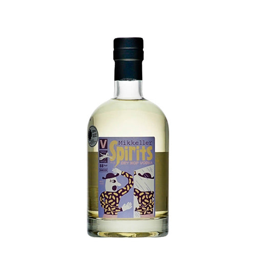 Mikkeller Spirits Dry Hop Vodka 70cl