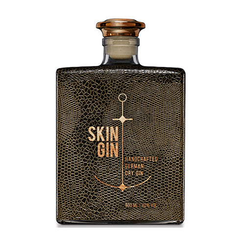 Skin Gin Reptile Brown 50cl 42%