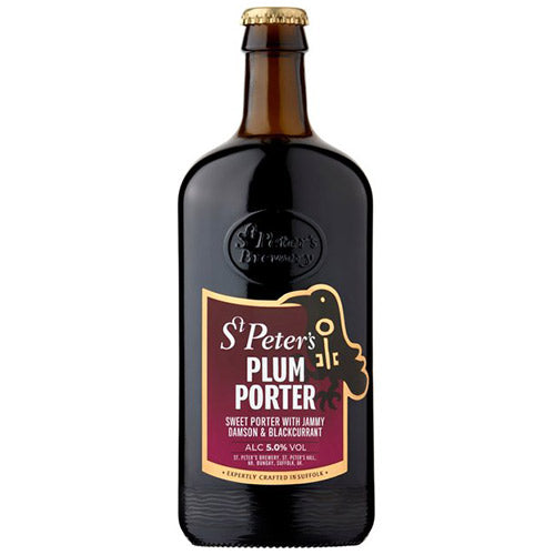 St. Peters Plum Porter