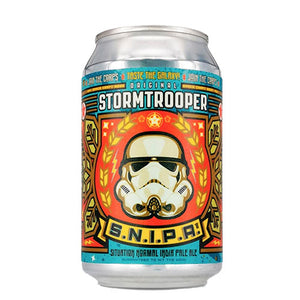 Vocation Stormtrooper IPA 33cl Dose