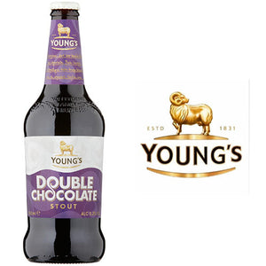 Youngs Chocolate Stout