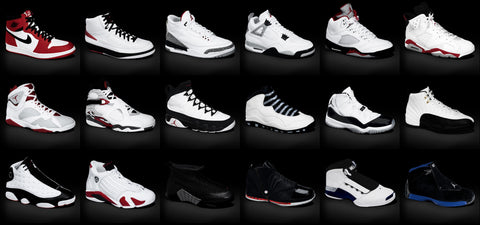 Most Popular Jordans In Stock Today!