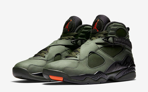 AIR JORDAN 8 RETRO (TAKE FLIGHT)