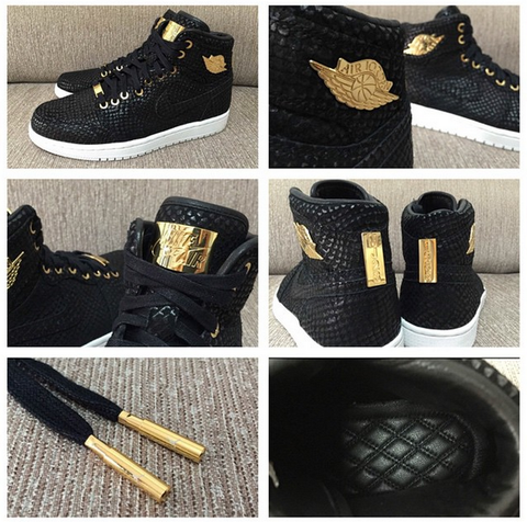 Air Jordan Pinnacle