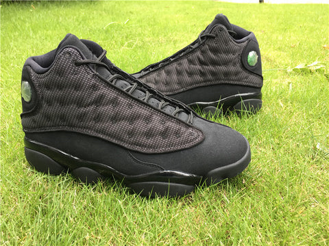 AIR JORDAN 13 (BLACK CAT) – CrispyKicks c086fd0ba