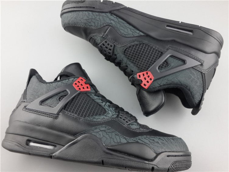 new arrival 6812d 5f2a1 Nike. AIR JORDAN 4 (INFRARED 3LAB4)