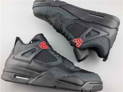 AIR JORDAN 4 (INFRARED 3LAB4)