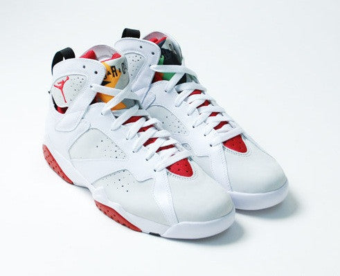 b18fa511126 AIR JORDAN 7 (HARE) – CrispyKicks
