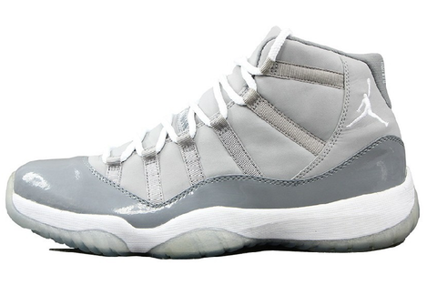 AIR JORDAN 11 (COOL GREY)