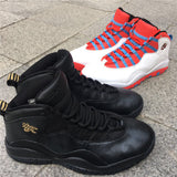 AIR JORDAN 10 (BLACK / NEW YORK)