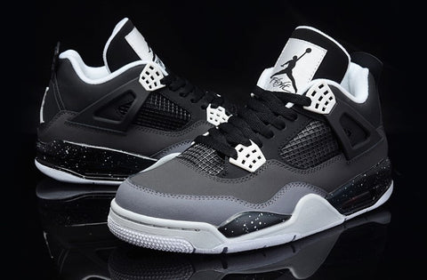 AIR JORDAN 4 (FEAR PACK)