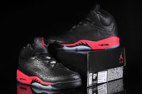 AIR JORDAN 5 (INFRARED 23 3Lab5) – CrispyKicks ebf0abb19