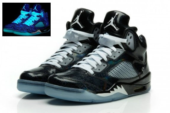 AIR JORDAN 5 (Doernbecher)