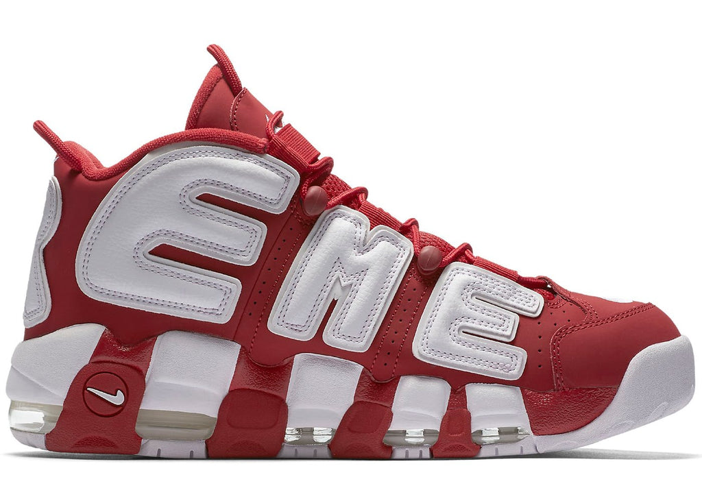 buy online b6694 183d2 Nike. NIKE AIR MORE UPTEMPO ...