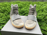 ADIDAS YEEZY BOOST 750 (LIGHT GREY / GUM)