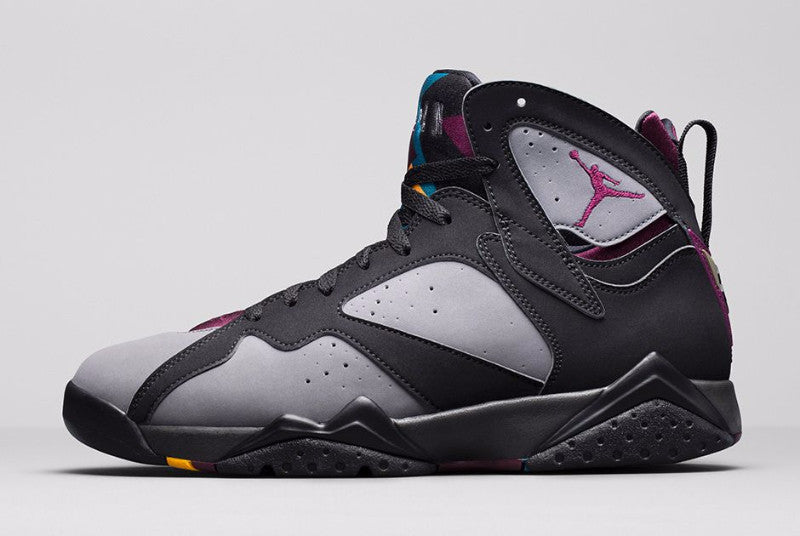 AIR JORDAN 7 (BORDEAUX)