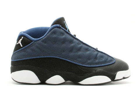 AIR JORDAN 13 (NAVY LOW)