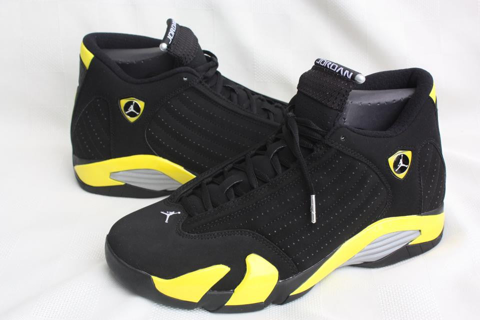 reputable site 86d0f 13284 Nike. AIR JORDAN 14 ...