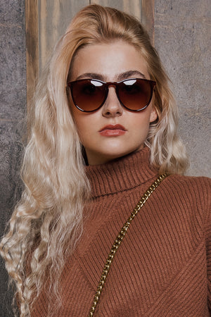 Traditional Style Sunglasses - Sugar + Style