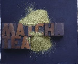 Why Matcha Is Always Sold In Powder Form