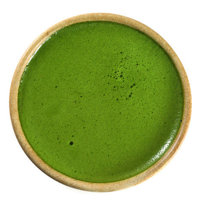 Froth Or No Froth? The Matcha Paradox.