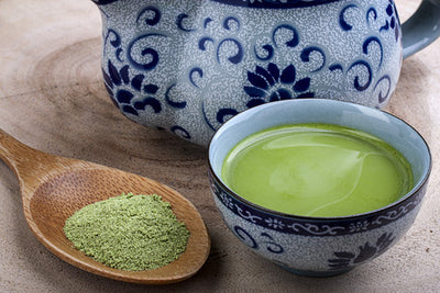 Is Matcha Tea Healthier Than Green Tea? – Teaologists Answer