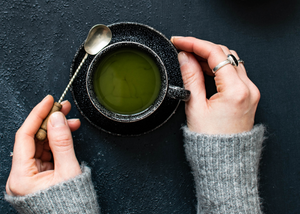 How to Boost Your Immunity with Matcha