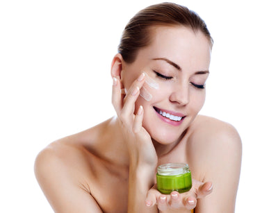 Give Your Skin A Collagen Boost With Matcha