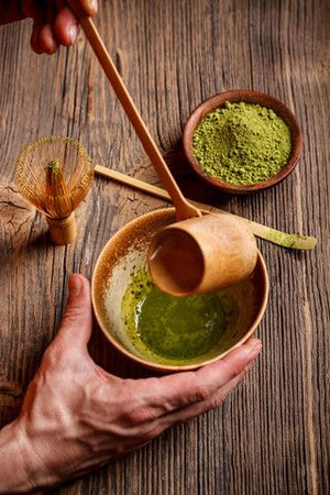 The Teaware You Need To Host a Japanese Matcha Green Tea Ceremony