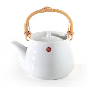 What Does Your Teapot Say About You?