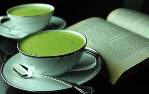 7 fascinating facts about matcha green tea!