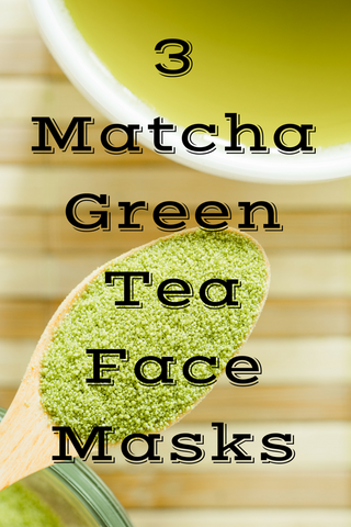 three-homemade-matcha-face-mask-recipes