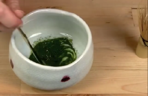 make-matcha-green-tea-easily
