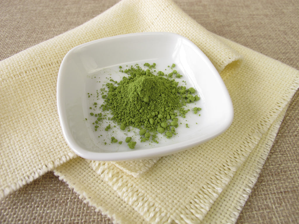 make-matcha-green-tea-healthy