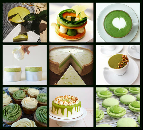 cooking-and-baking-with-matcha-green-tea
