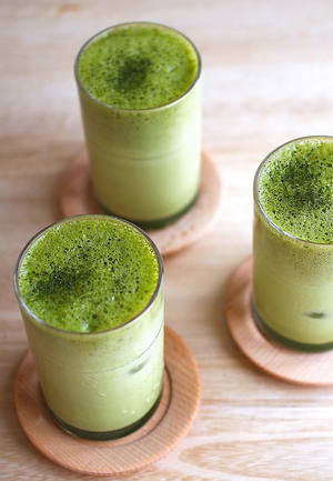Matcha Tea Recipe eBook: The Ultimate Matcha Tea Recipe Book - Teaologists - 2