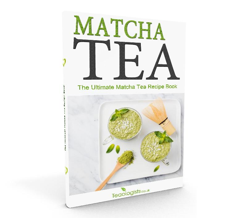 Matcha Green Tea Powder: 100g Organic Japanese Premium Grade - Matcha for Blending, Baking and Drinking. Includes FREE Matcha Recipe eBook - Teaologists - 4