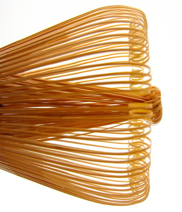 Handmade Bamboo 100 Prong Chasen (Matcha Whisk) - Teaologists - 4