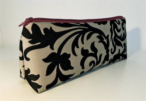 Victorian Print Pouch
