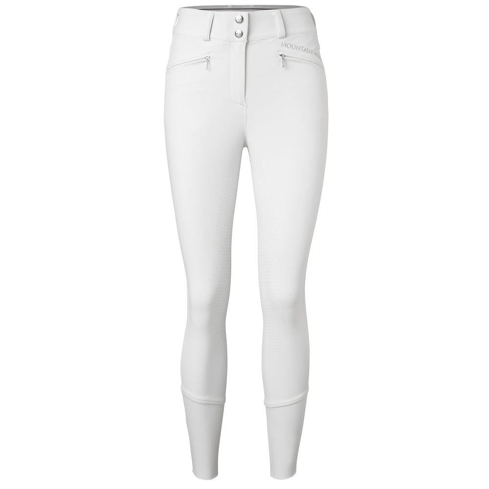 "Reithose ""Diana"" in White von Mountain Horse"