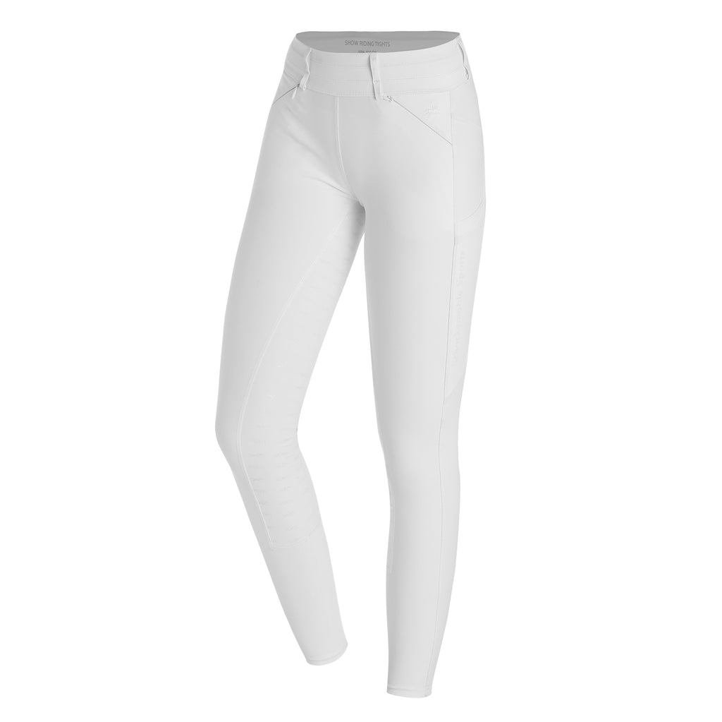 "Reitleggins ""Show Riding Tights"" von Schockemöhle Sports"