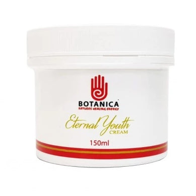 "Gesichtscreme ""Eternal Youth"" von Botanica - helle-kleven.shop"