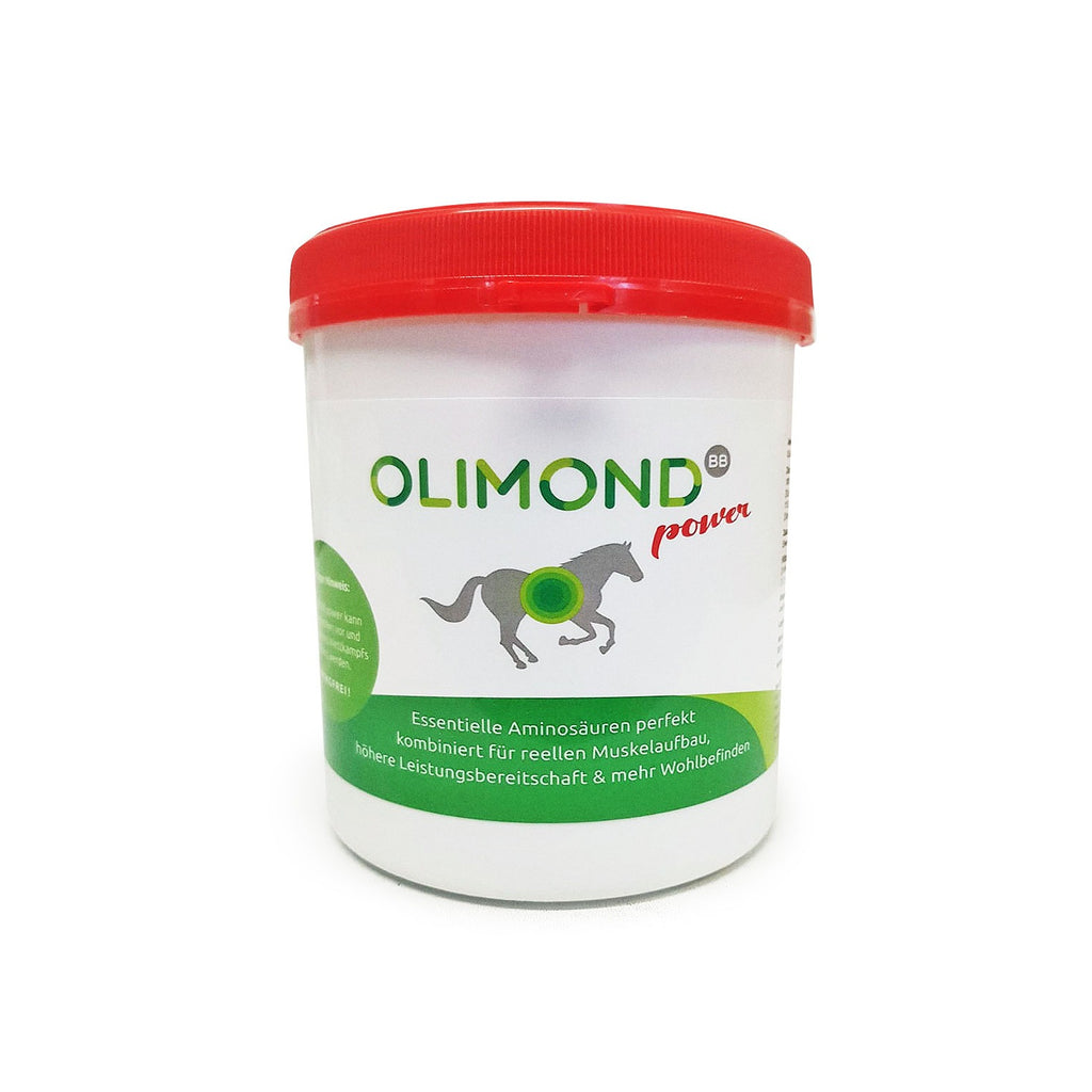 Olimond BB Power