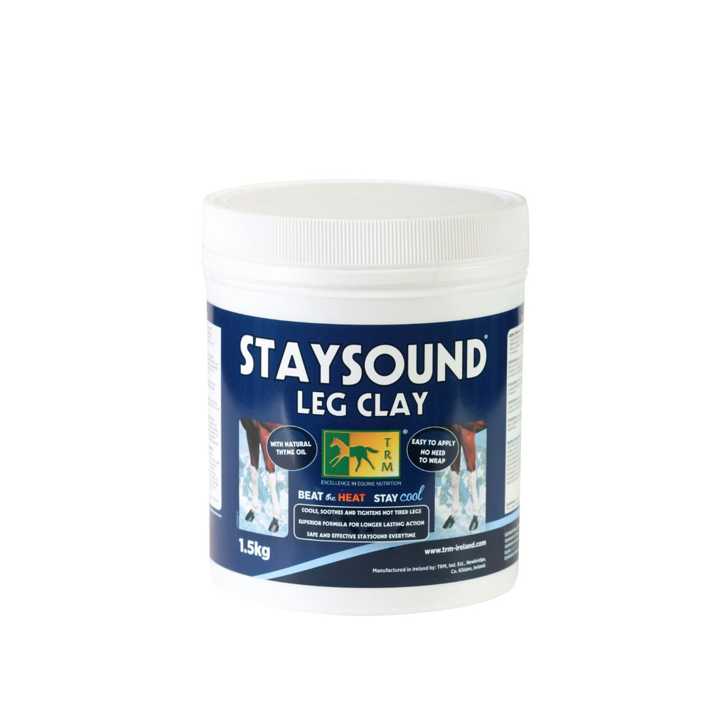 Leg Clay von Staysound