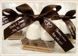 S'more Party Favor Bags - Wholesale