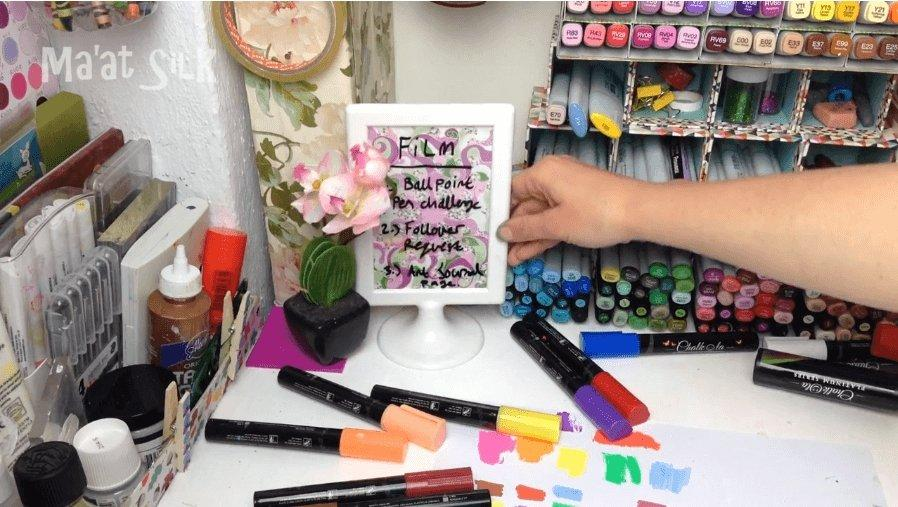 Never Forget Again with Chalkola Chalk Markers | Chalkola Art Supply