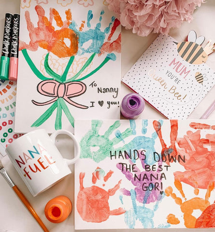 78 Painting Ideas - Hand Painting