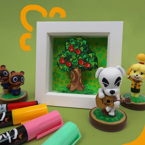 78 Painting Ideas - Paint On A Picture Frame