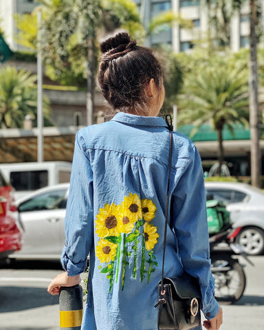 78 Painting Ideas - Paint On Your Shirt